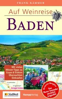 Auf Weinreise - Baden