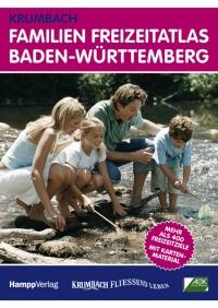 Familien Freizeitatlas Baden-Württemberg