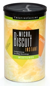 MicroBiscuit Instant sweet