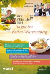 SWR1 Pfännle 2015