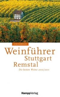 Weinführer Stuttgart - Remstal