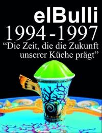 elBulli 1994-1997